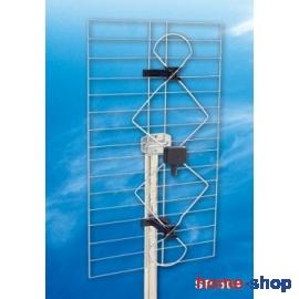 Κεραία τηλεοράσεως UHF Πλέγμα SP504