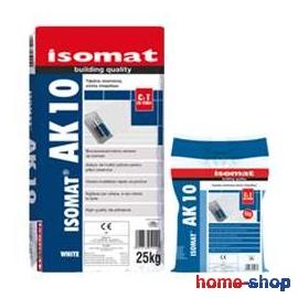 Ακρυλική κόλλα πλακιδίων ISOMAT AK 10