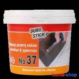 Αδιάβροχη ρευστή κόλλα πλακιδίων No37 DUROSTICK
