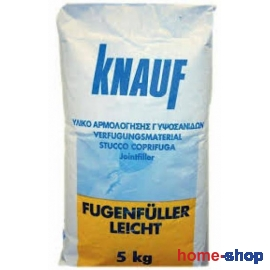 FUGENFULER KNAUF 5Kg