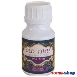 Κερί Παλαίωσης OLD TIMES 250ml