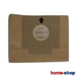 Σακούλες ηλεκτρικής σκούπας Spilco HM.01 HUMAN