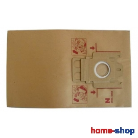 Σακούλες ηλεκτρικής σκούπας Spilco M.49 MIELE