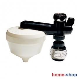 Φίλτρο νερού βρύσης SIROFLEX UNI 3