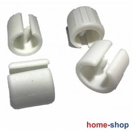 Πλαστικά Πέλματα Απλώστρας Επίπλων