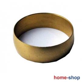 Δαχτυλίδι Μεταλλικής Σύσφιξης Φ15