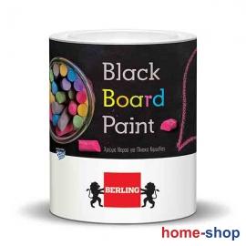Χρώμα Μαυροπίνακα Berling 0,375lt