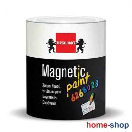 Χρώμα Μαγνητικό Berling 750ml