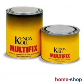 Βενζινόκολλα 400g MULTIFIX KENDA KOLL