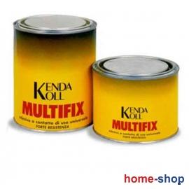 Βενζινόκολλα 850g MULTIFIX KENDA KOLL