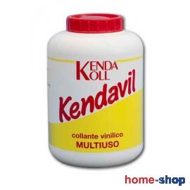 Ξυλόκολλα Ιταλίας KENDAVIL KENDA KOLL 1Kg