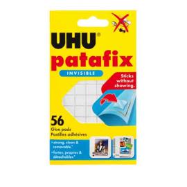 UHU Patafix Invisible