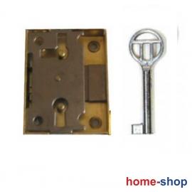 Κλειδαριές ντουλάπας παλαιού τύπου