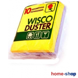 Πετσετετάκια Wisco 10 τεμ.