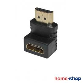 Αντάπτορας HDMI Γωνιακός