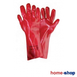Γάντια Πετρελαίου PVC Μακρυά