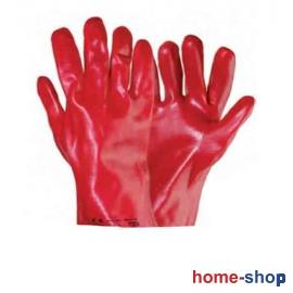 Γάντια Πετρελαίου PVC Κοντά