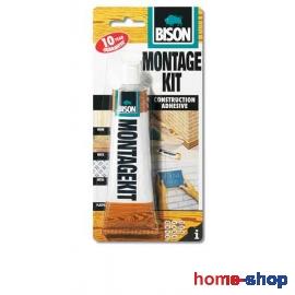 Κόλλα montage kit 125gr Bison