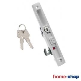 Κλειδαριές Αλουμίνιων Παραθύρων ΚΛΙΚΛΟΚ με κλειδί Domus