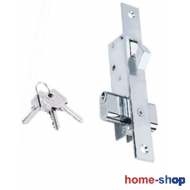 Κλειδαριά γάντζου συρόμενης πόρτας  DOMUS 95016