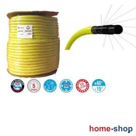 Λάστιχο Ποτίσματος water trrico yellow 1/2''