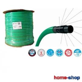"""Λάστιχο Ποτίσματος 1/2"""" water trrico green Tricotex"""