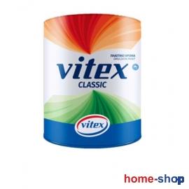 Πλαστικό Χρώμα VITEX CLASSIC