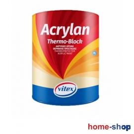 Ακρυλικό Χρώμα ACRYLAN THERMO-BLOCK
