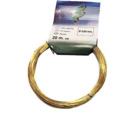 Σύρμα Ορειχάλκινο  Ιταλίας Filomat 0,6mm