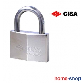 Λουκέτο Ανοξείδωτο CISA 21790 logo line