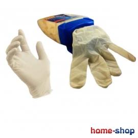 Γάντια μιας χρήσης σετ 20τεμ