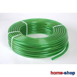 Εύκαμπτος σωλήνας από PVC 1/2''