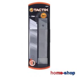 Λάμες για κόφτες μοκέτας 25mm Tactix