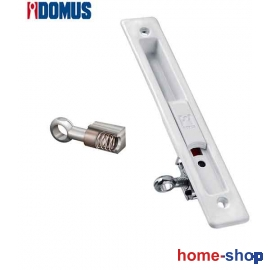 D7800L Κλειδαριά ασφαλείας για συρόμενα παράθυρα αλουμινίου Domus DSL Reflex