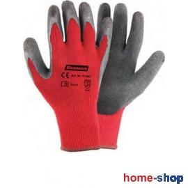 Γάντια Πολυεστερικά Latex Benman