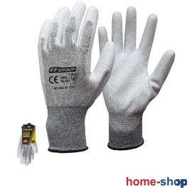 Γάντια Αντιστατικά με επικάλυψη Πολυουρεθάνης