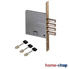 Κλειδαριά με κλειδί χρηματοκιβωτίου CISA  57028-60