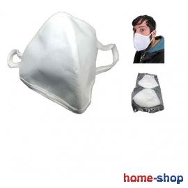 Μάσκα Προστασίας Αναπνοής σετ 2 τεμαχίων