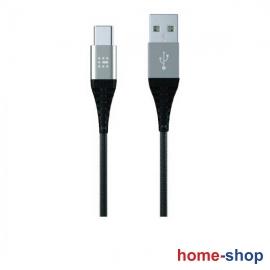 Καλώδιο 1,2μ SAS USB Type C