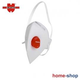 Μάσκα Προστασίας Αναπνοής Wurth