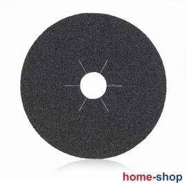 Δίσκοι Φίμπερ Μαύροι SIC 932 125mm SMIRDEX