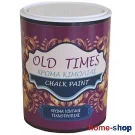 Chalk Paint OLD TIMES Χρώμα Κιμωλίας