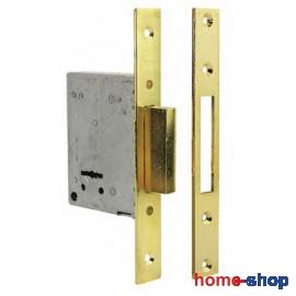 Κλειδαριά με κλειδί χρηματοκιβωτίου CISA  57010-50