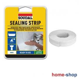 Ταινία Αρμών Μπάνιου Κουζίνας Sealing Strip 22mm x 3.35m