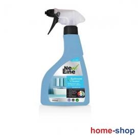 Υγρό καθαρισμού σε Spray Bathroom Cleaner 500ml NEWLINE