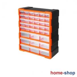 Συρταριέρα αποθήκευσης υλικών και εργαλείων TACTIX 320636