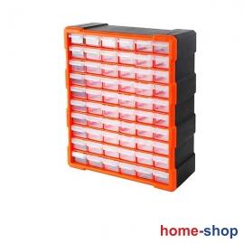 Συρταριέρα αποθήκευσης υλικών και εργαλείων TACTIX 320638