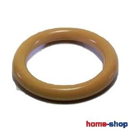 Κρίκος πλαστικός Φυσικό Φ33mm