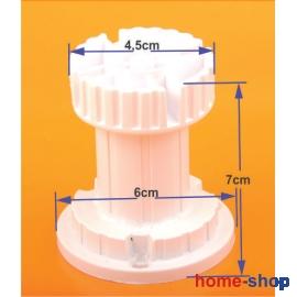 Πλαστικά Ποδαράκια 7cm, 10cm, 15cm