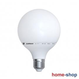 LED GLOBE Φ95 E27 15W 230V
